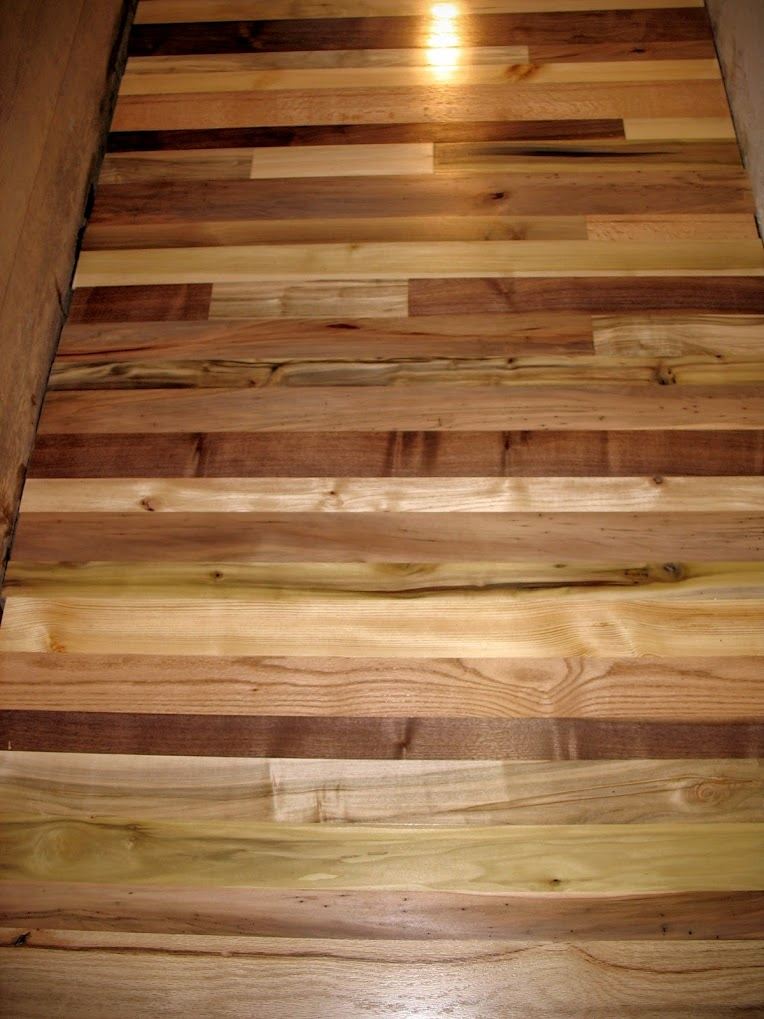 Treehugger forestry beautiful tongue groove flooring in for Hardwood flooring nearby